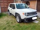 Foto venta Auto usado Jeep Renegade 4x2 Sport Aut (2017) color Blanco precio $269,000
