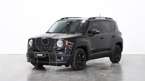 Jeep Renegade Sport Aut Plus usado (2018) color Negro Carbon precio $2.860.000