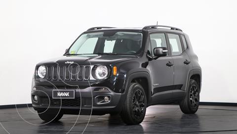 Jeep Renegade Sport Plus usado (2018) color Negro precio $2.650.000