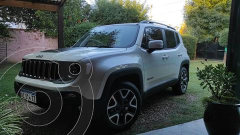 Jeep Renegade Longitude Aut usado (2020) color Blanco Glaciar precio $3.550.000