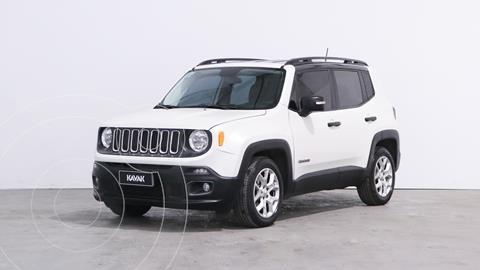 Jeep Renegade Sport Aut usado (2019) color Blanco precio $2.740.000