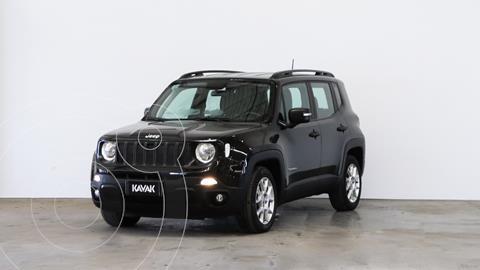 Jeep Renegade Sport Aut usado (2019) color Negro Carbon precio $2.740.000