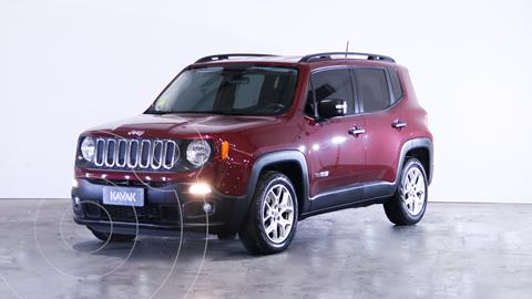 Jeep Renegade Sport usado (2018) color Rojo precio $2.390.000
