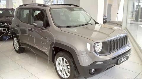 Jeep Renegade Sport nuevo color A eleccion financiado en cuotas(anticipo $979.000 cuotas desde $26.000)