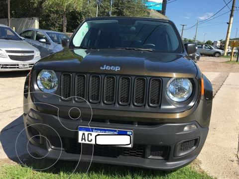 Jeep Renegade Sport usado (2018) precio $2.350.000