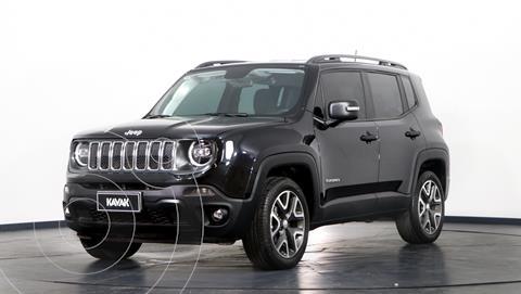 Jeep Renegade Sport usado (2020) color Negro precio $2.870.000