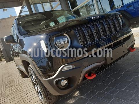 Jeep Renegade Trailhawk 4x4 Aut nuevo color A eleccion precio $4.544.000