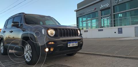 foto Jeep Renegade Sport usado (2020) color Gris precio $2.620.000