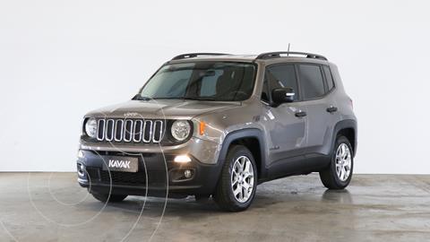 Jeep Renegade Sport Aut Plus usado (2018) color Bronce precio $2.640.000