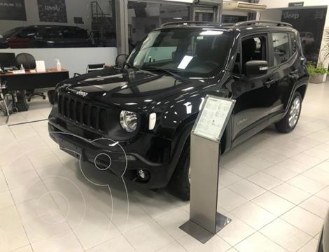 Jeep Renegade Sport nuevo color Gris precio $2.949.000