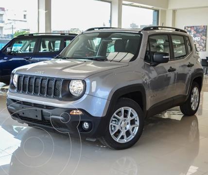 Jeep Renegade Sport Aut nuevo color A eleccion precio $3.249.000