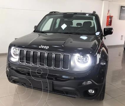 Jeep Renegade Longitude Aut nuevo color A eleccion precio $3.549.000