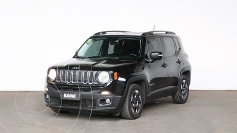 Jeep Renegade Sport Aut Plus usado (2018) color Negro Carbon precio $2.810.000