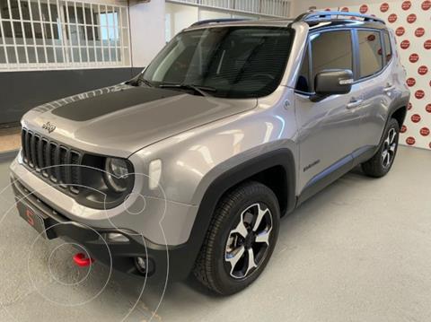 Jeep Renegade Trailhawk 4x4 Aut nuevo color A eleccion financiado en cuotas(anticipo $2.109.620 cuotas desde $45.000)