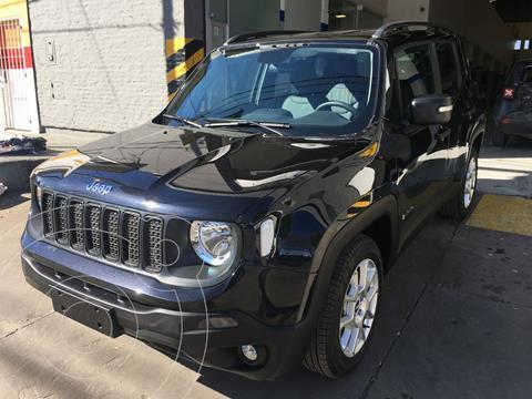Jeep Renegade Sport Aut nuevo color Plata precio $2.768.000