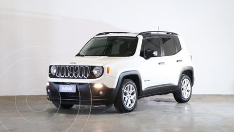Jeep Renegade Sport usado (2019) color Blanco precio $2.640.000