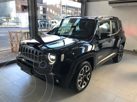 Jeep Renegade Longitude Aut nuevo color A eleccion financiado en cuotas(anticipo $854.000 cuotas desde $29.000)