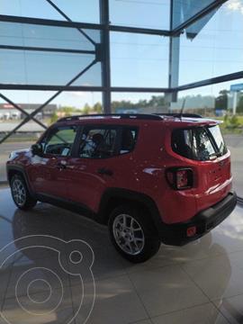 Jeep Renegade Sport nuevo color Rojo precio $2.890.000