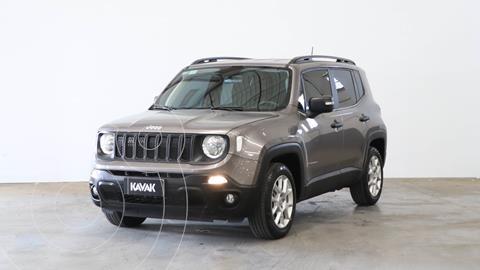 Jeep Renegade Sport usado (2020) color Marron precio $2.840.000