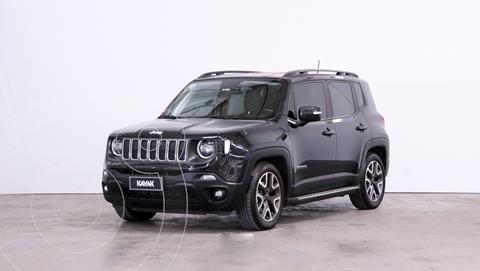 Jeep Renegade Longitude Aut usado (2019) color Negro Carbon precio $3.400.000