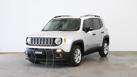 Jeep Renegade Sport Aut Plus usado (2018) color Negro Carbon precio $2.710.000