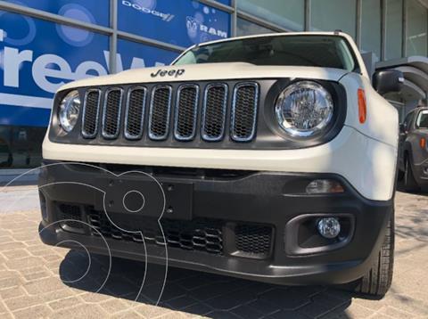 Jeep Renegade Sport nuevo color A eleccion financiado en cuotas(anticipo $836.940 cuotas desde $26.000)