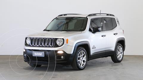 Jeep Renegade Sport Aut Plus usado (2018) color Blanco precio $2.960.000