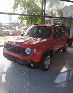 Jeep Renegade Sport nuevo color A eleccion financiado en cuotas(anticipo $780.000 cuotas desde $26.500)