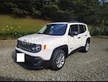 Jeep Renegade 1.8L Sport   usado (2019) color Blanco precio $50.000.000