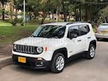 Jeep Renegade 1.8L Sport Plus Aut  usado (2018) color Blanco Alpine precio $65.900.000