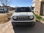 Foto venta Auto usado Jeep Renegade Longitude Aut (2019) color Gris Oscuro precio $1.311.000