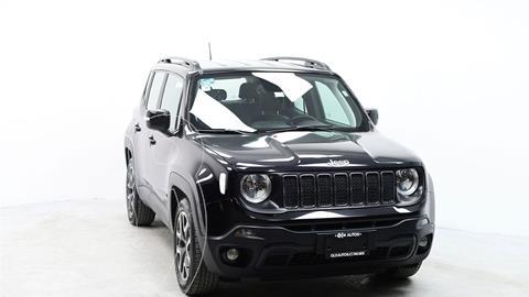 Jeep Renegade Latitude  usado (2019) color Negro precio $340,572