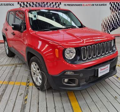 foto Jeep Renegade 4x2 Latitude Aut financiado en mensualidades enganche $67,500 mensualidades desde $5,466