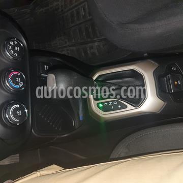 Jeep Renegade 4x2 Sport Aut usado (2017) color Blanco Alpine precio $270,000