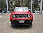 Foto venta Auto usado Jeep Renegade Sport 4x2 (2017) color Rojo precio $295,000