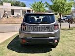 Foto venta Auto usado Jeep Renegade Sport Aut Plus (2019) color Gris Oscuro precio $914.000