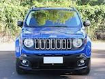 Foto venta Auto Usado Jeep Renegade Sport Aut Plus (2018) color Azul Electrico precio $750.000