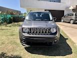 Foto venta Auto usado Jeep Renegade Sport Aut Plus (2019) color Gris Oscuro precio $1.136.000