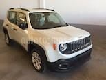 Foto venta Auto Usado Jeep Renegade Sport Aut (2018) color Blanco precio $800.000