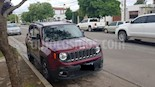 Foto venta Auto Usado Jeep Renegade Sport Plus Aut (2017) color Rojo precio $630.000