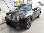 Foto venta Auto usado Jeep Renegade Sport Plus (2017) color Negro precio $760.000