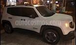 Foto venta Auto usado Jeep Renegade Sport Plus (2017) color Blanco Glaciar precio $660.000