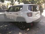 Foto venta Auto usado Jeep Renegade Sport (2017) color Blanco Glaciar precio $655.000