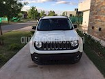 Foto venta Auto usado Jeep Renegade Sport (2018) color Blanco precio $708.000