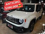 Foto venta Auto usado Jeep Renegade Sport (2017) color Blanco precio $777.777