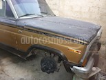 Foto venta carro usado Jeep Wagoneer LTD. 4x4 L6 4.0i (1978) color Marron precio BoF450
