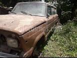 Jeep Wagoneer LTD. 4x4 L6 4.0i usado (1984) color Marron precio BoF550