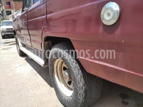 Jeep Wagoneer 4*2 258 usado (1977) color Marron precio u$s999