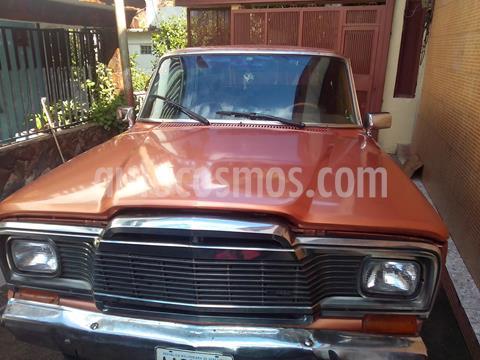 Jeep Wagoneer 4*2 258 usado (1984) color Marron precio u$s800