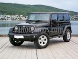 Foto venta Carro usado Jeep Wrangler 3.6L Rubicon Aut (2014) color Negro precio $37.140.205